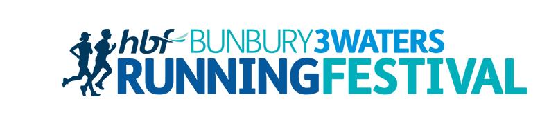 HBF Bunbury 3 Waters Running Festival