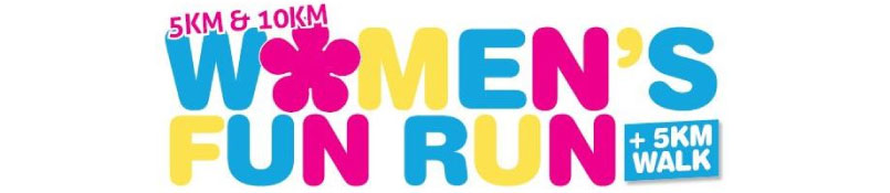 Womens Fun Run